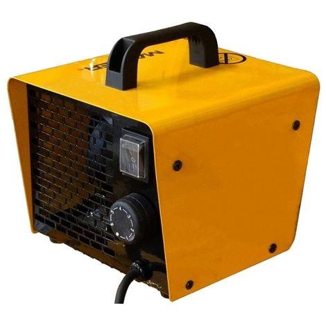 Chauffages électriques Master B2 PTC avec ventilateur