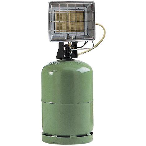 Chauffages radiants gaz mobiles SOVELOR SOLOR 4200 CAP