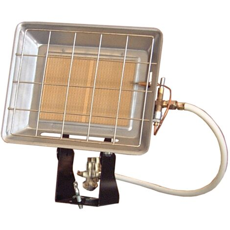 Chauffages radiants gaz mobiles SOVELOR SOLOR 4200 SA