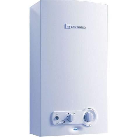 Chauffe-bain gaz butane propane ONDEA LC14 Hydropower
