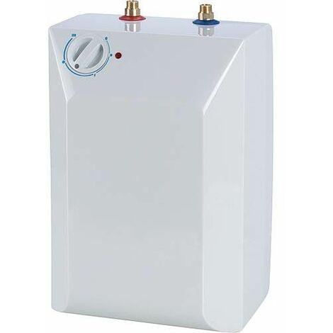 Chauffe-eau 5 litres sous évier/lavabo HWS5.3 OK/U BASSE PRESSION