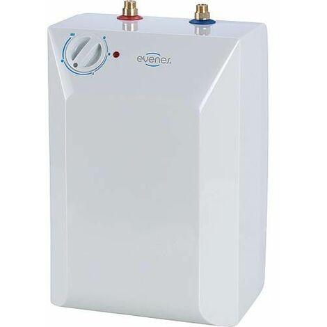 Chauffe-eau 5 litres sur lavabo TEG 5-0 Basse pression