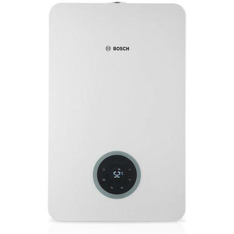 Chauffe-eau à gaz Bosch Therm 5600 S 15 Litres Chambre étanche au méthane 7736504986