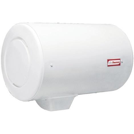 Chauffe-eau ACI hybride Thermor DURALIS Horizontal mural 200L L1510 et 505 de diamètre