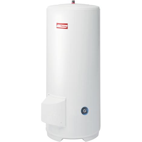 Chauffe-eau ACI hybride vertical stable mono DURALIS 200L