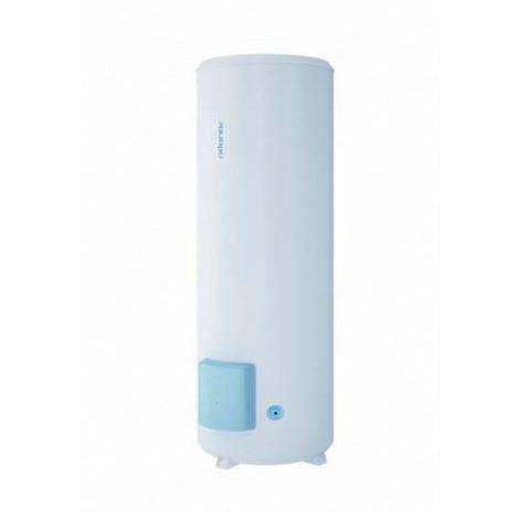 Chauffe-eau ACI hybride ZENEO HYBRIDE Vertical sur socle Ø570