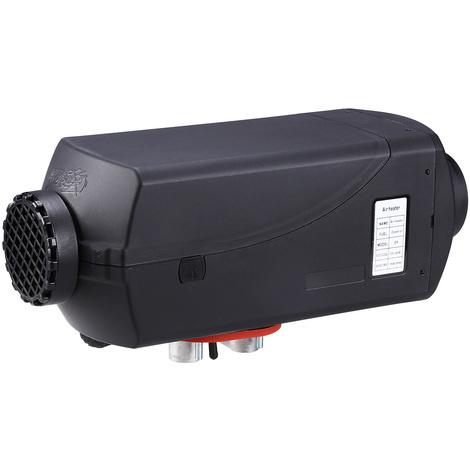 Chauffe-eau air-diesel 5KW 5000W 12V pour voitures, camions, camping-cars, bateaux et bus