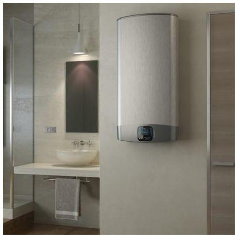 Chauffe-eau ARISTON Velis EVO PLUS GRIS 45L - vertical/horizontal electrique 3623377