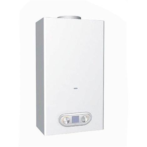 Chauffe-eau au gaz 11 L 19,2 kW chambre ouverte ionisation Sky C11
