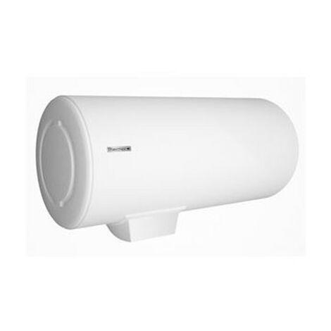 Chauffe-eau blindé électrique - 1600W - Horizontal mural - 100L - 2 personnes