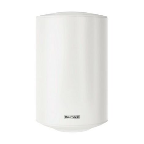 Chauffe-eau blindé électrique - 1600W - Vertical mural compact - 150L - 3 personnes