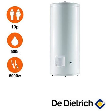 Chauffe eau ceb - 500l stable tri - de dietrich