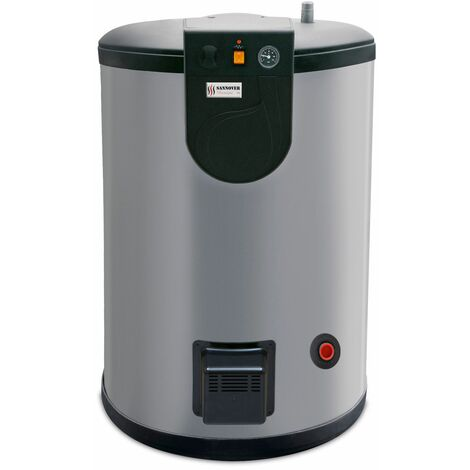 Chauffe eau électirque Inox Blindé Vertical Chauffinox Sannover plusieurs modèles disponibles