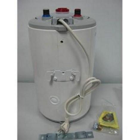 Chauffe-eau électrique 10L - Sous-évier - 2000W 230V IP24 - Pacific 821220