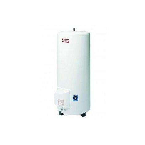 Chauffe-eau electrique 250l blindé vertical stable sur socle Ø 575mm H1500mm mono 230V resistance 3000W THERMOR 282035