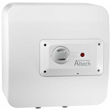 Chauffe-eau electrique ALTECH 30 litres EU, Ref.3100454
