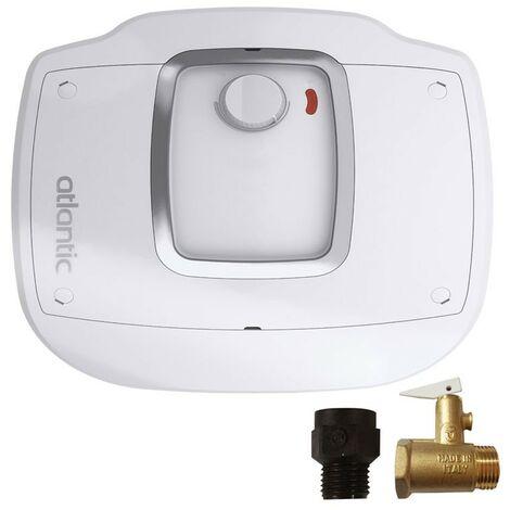 Chauffe-eau électrique Atlantic Ondeo 10 Litres sous évier 821400