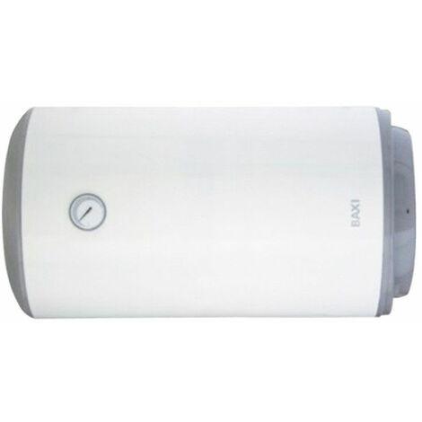 Chauffe-eau électrique Baxi Extra+ O280 80 Litres horizontal 7110901