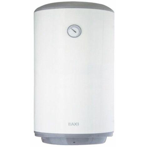 Chauffe-eau électrique Baxi Extra+ V250 50 Litres vertical 7110899