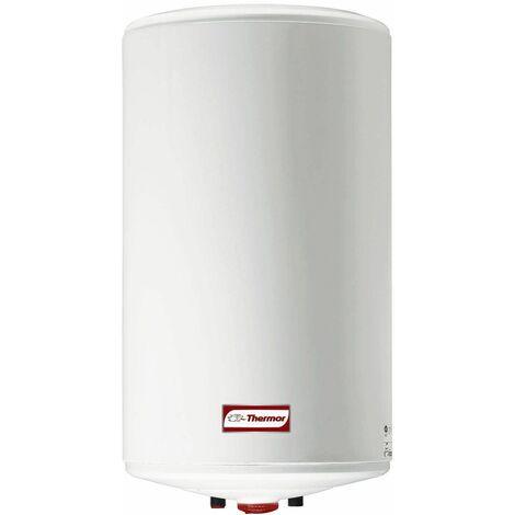 Chauffe eau électrique blindé petite capacité RISTRETTO - Monophasé - 10 litres sous évier - Puissance : 2000 W - Ø 255 mm - Haut. 456 mm