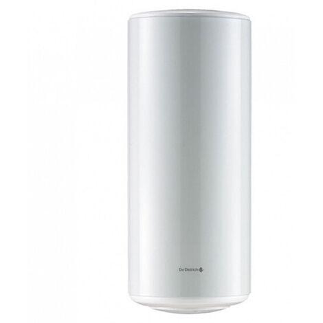Chauffe eau électrique Blindé Vertical Mural CEB De Dietrich plusieurs capacités disponibles