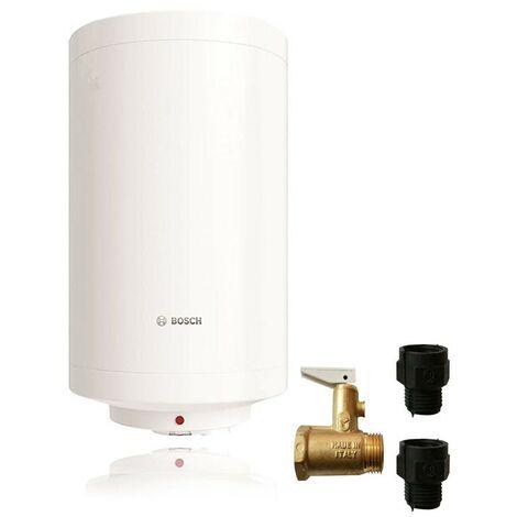 Chauffe-eau électrique Bosch Tronic 2000 T de 80 Litres 7736503349