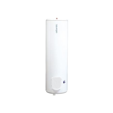 Chauffe-eau électrique CHAUFFEO PLUS vertical sur socle 300L