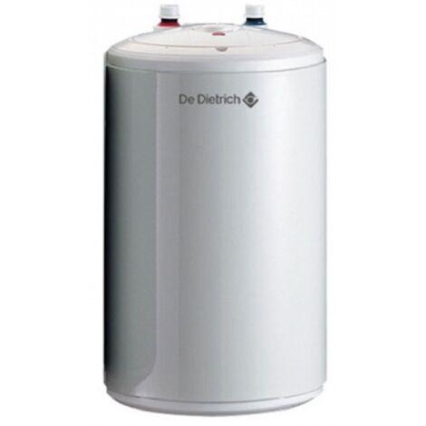 Chauffe eau électrique Cor-Email Bloc De Dietrich plusieurs modèles disponibles