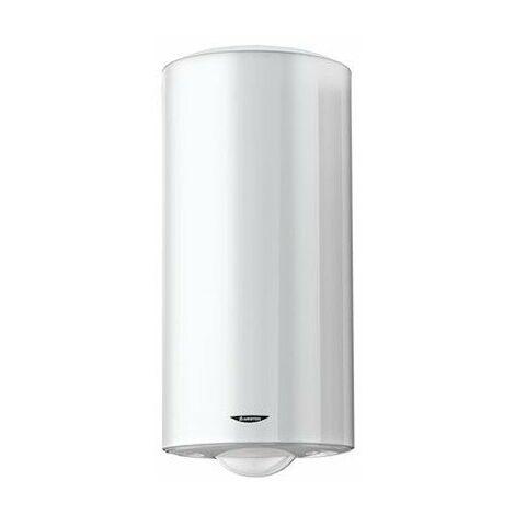 Chauffe-eau électrique Initio - 75 L - Mural - 1200W - Blanc