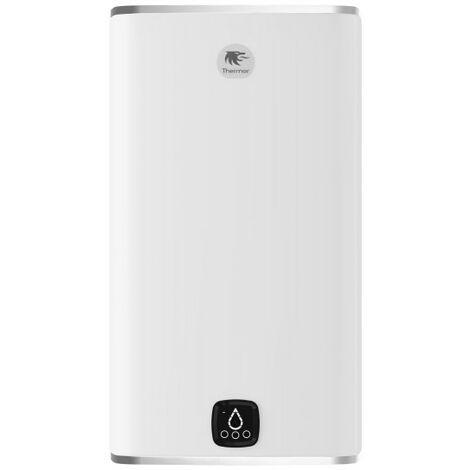 Chauffe-eau électrique Malicio 3 100L blanc vertical (231071)
