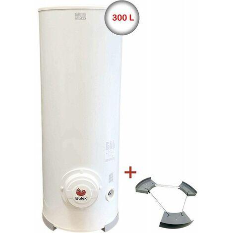 Chauffe eau électrique multitensions 300 litres BULEX NEUF