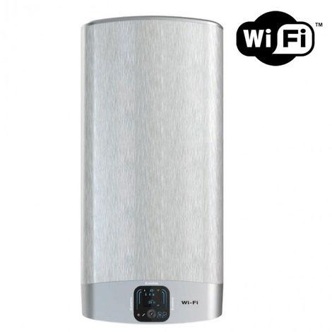 Chauffe eau électrique Plat Mural MultiPosition Velis EVO Ariston plusieurs capacités disponibles
