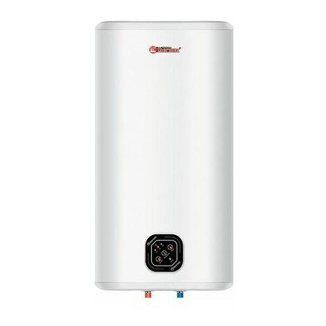 Chauffe eau électrique Plat Mural MultiPositions IF SMART Thermex plusieurs capacités disponibles