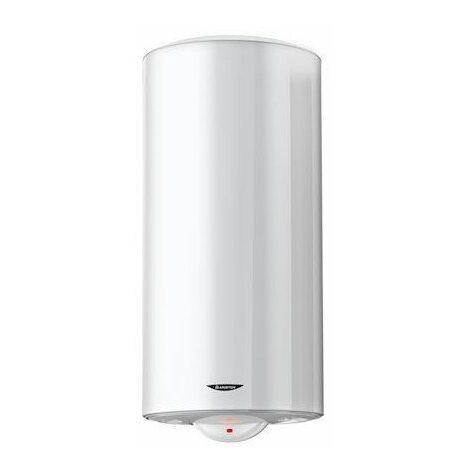 Chauffe-eau électrique Sageo - 100 L - Mural - 1200W - Blanc
