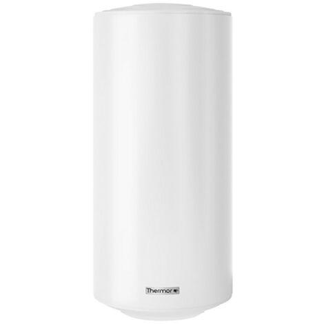 Chauffe-eau électrique Stéatis 100 L - Compact - Mural vertical - 1200W - 780x570x570mm