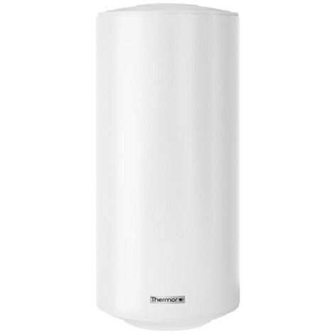 Chauffe-eau électrique Stéatis 200 L - Compact - Mural vertical - 2400W - 1255x570x570mm