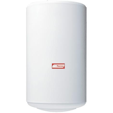 Chauffe eau électrique STEATIS stéatite standard - Monophasé - Capacité 200 l - Puissance 2400 W - Vertical mural
