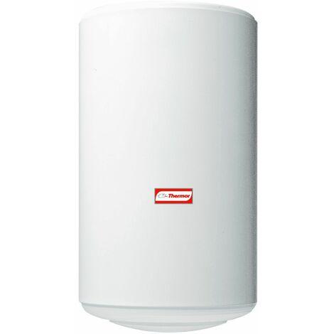 Chauffe eau électrique STEATIS stéatite standard - Monophasé - Capacité 300 l - Puissance 3000 W - Stable, posé au sol (rajouter un trépied)