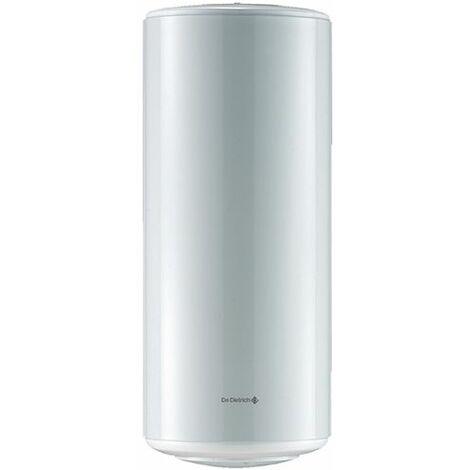 Chauffe eau électrique Stéatite Vertical Mural CES De Dietrich plusieurs capacités disponibles