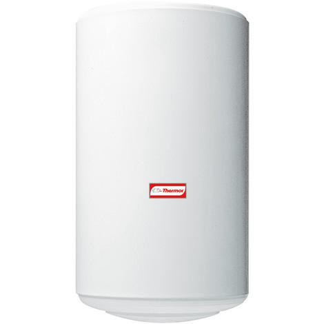 Chauffe-eau électrique THERMOR Blindé - 50 litres - Vertical mural - Mono - 241040