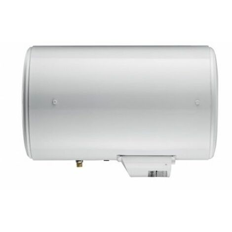 Chauffe eau électrique THS Horizontal Mural Cor-Email De Dietrich plusieurs capacités disponibles