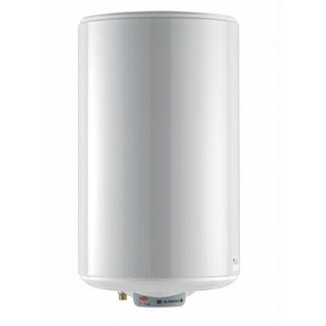 Chauffe eau électrique THS Vertical Mural Cor-Email De Dietrich plusieurs capacités disponibles
