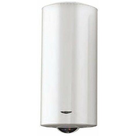 Chauffe-eau électrique HPC+ - 200 L - Mural - 2400W - Blanc