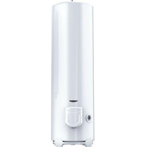 Chauffe-eau électrique vertical stable au sol 200 litres - INITIO - ARISTON 3000595