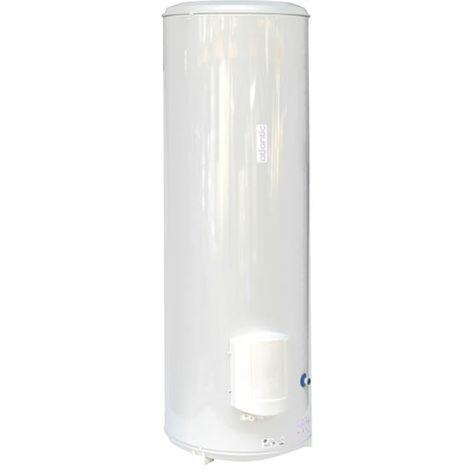 Chauffe-eau électrique vertical sur socle Chaufféo Plus
