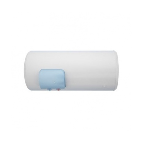 Chauffe eau électrique ZENEO ACI HYBRIDE HM 150L 155415 - Blanc - 530 mm