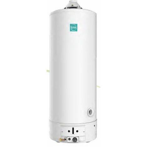 Chauffe-eau Gaz Sol Cheminée TES X Styx plusieurs capacités disponibles