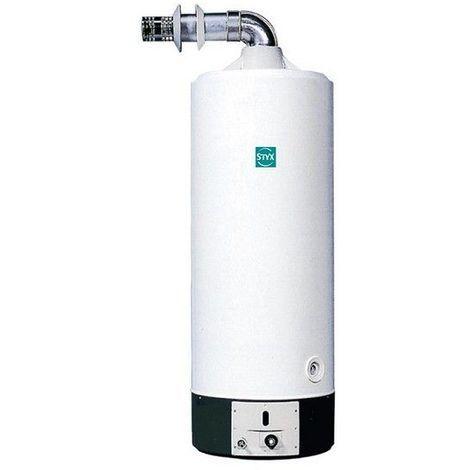 Calentador acumulador