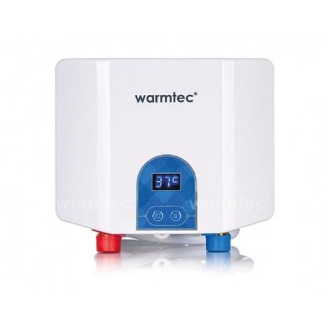 Chauffe-eau instantané EcoSink - 6,5 kW WARMTEC