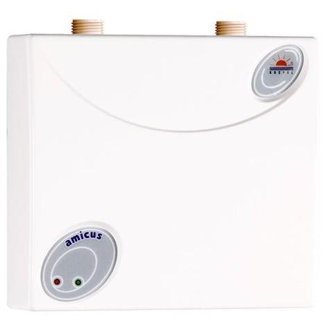 Chauffe-eau instantané EPO Amicus - 4kW - 230V/400V- version sous l'évier